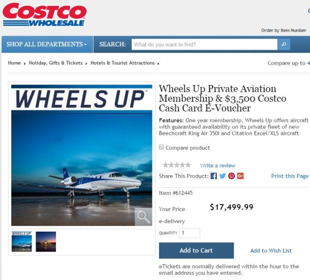 Wheels-Up-Costco