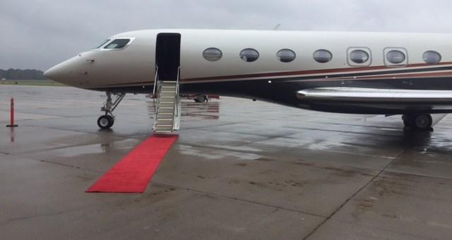 Gulfstream G650 cost