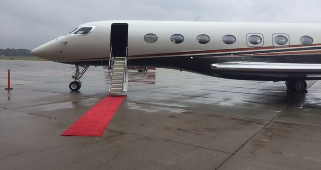 flexjet gives pilots a boost amid plans to increase fleet by 14 in 2018 - Pilot Fleet Card