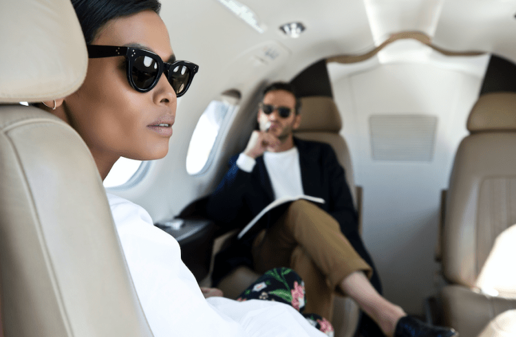 JetSuite Phenom SuiteKey hourly jet card rate