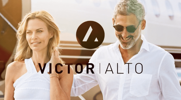 Private jet charter broker Victor is offering a frequent flier program for charter customers giving discounted charter flights