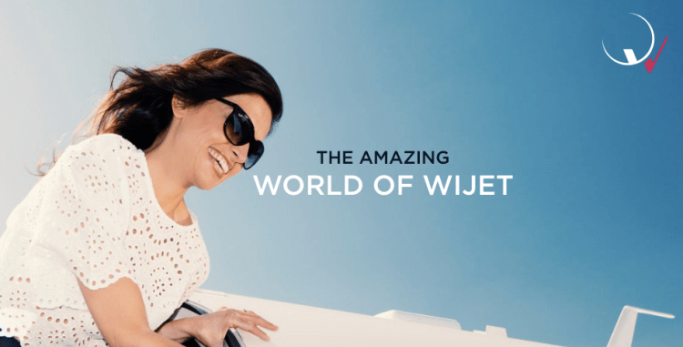 Wijet is shutting down operations and headed to administration says industry sources