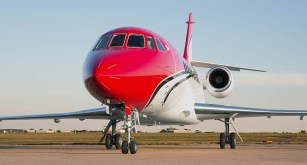 Dumont Group Falcon 2000