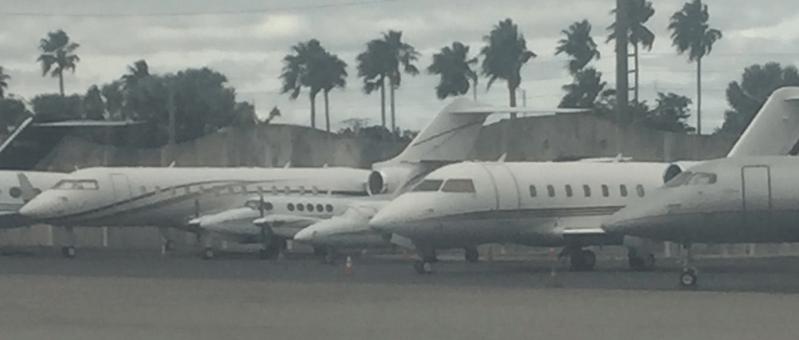 Air Partner JetCard pricing