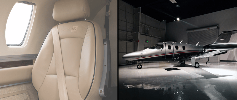 Ascension Aviation Georgia