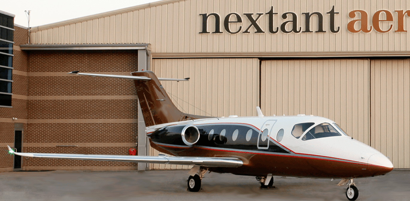private jet charter trends