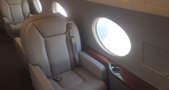 Airstream Jets