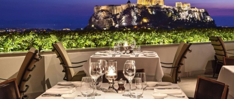Best Rooftop Restaurant Guide