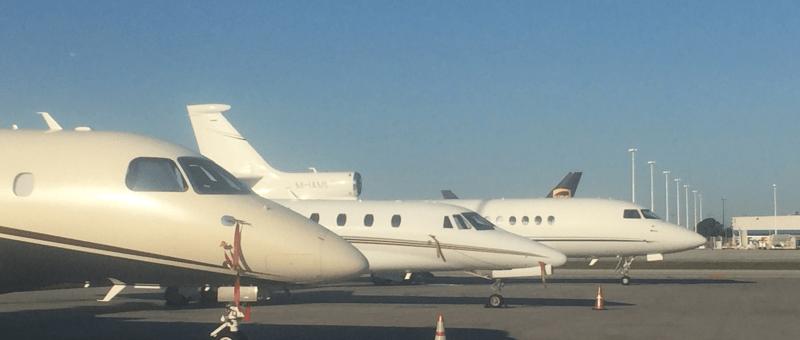 private jet cost