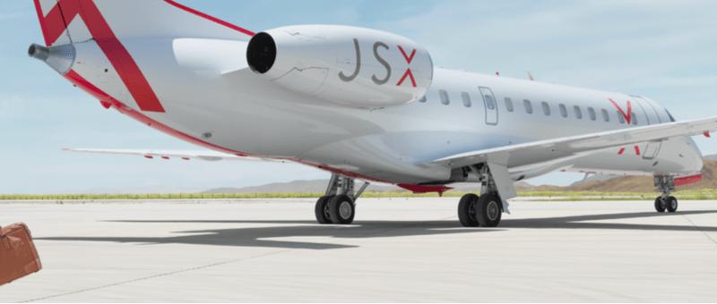 JetSuite JetSuiteX JSX