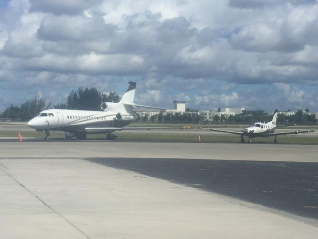 charter flight cost