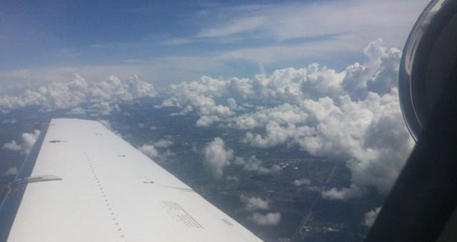 private jet carbon footprint