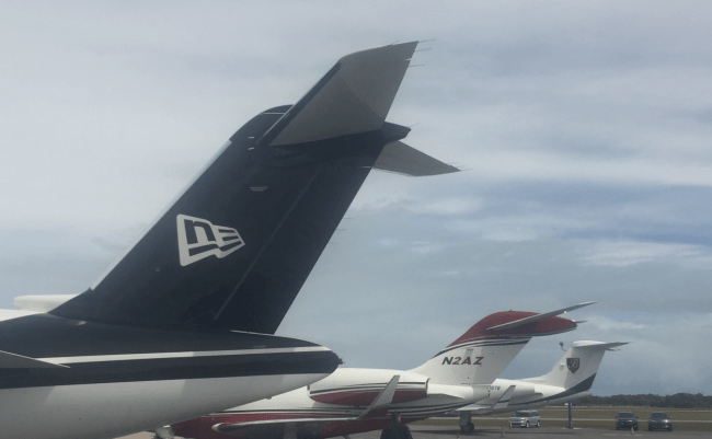 used private jets for sale August 2020
