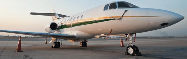 Australia private jet charter