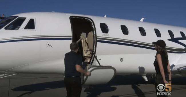 Sentient Jet sales soar
