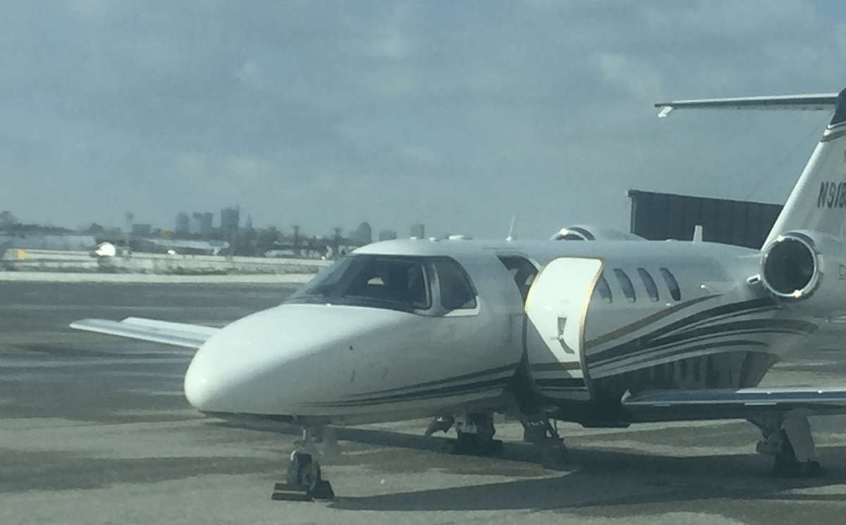 cheap private jets