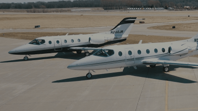 exec 1 aviation