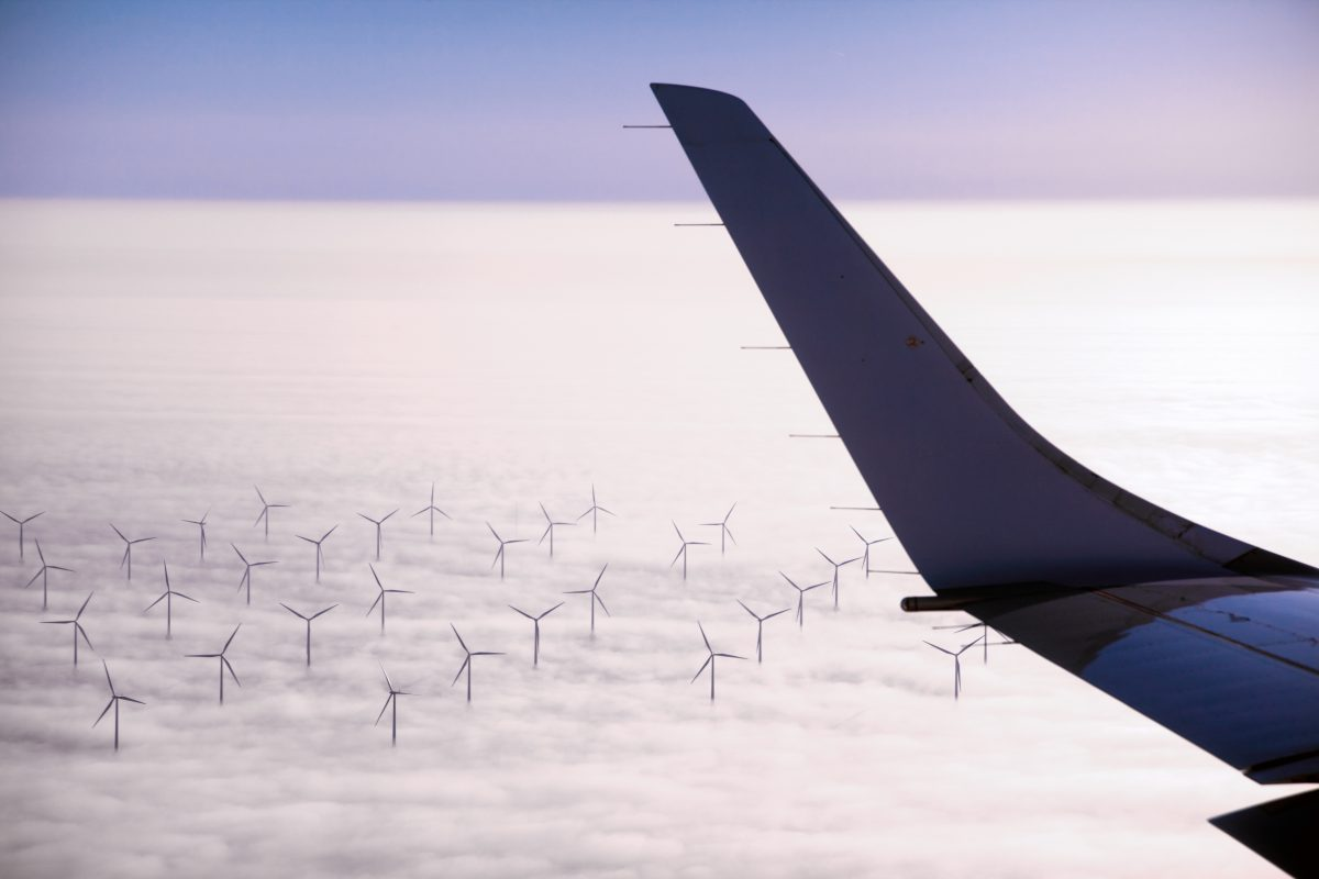 private aviation sustainability