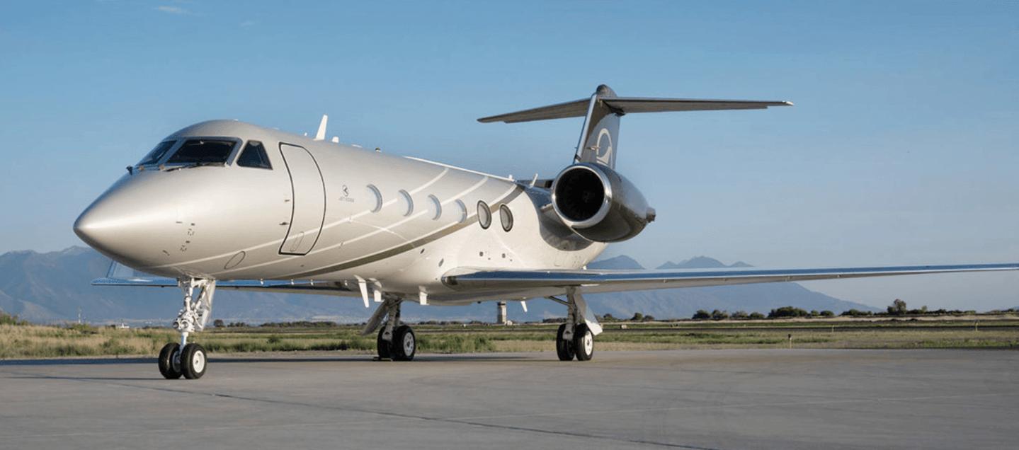 Jet Edge International