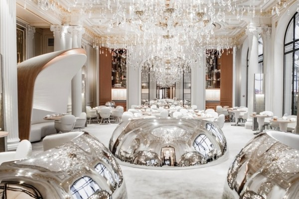 The World's 12 Most Expensive Meals