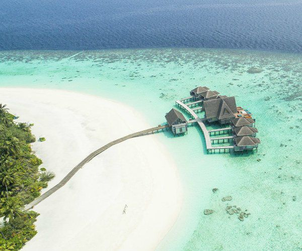 Maldives Re-Opening to International Tourists