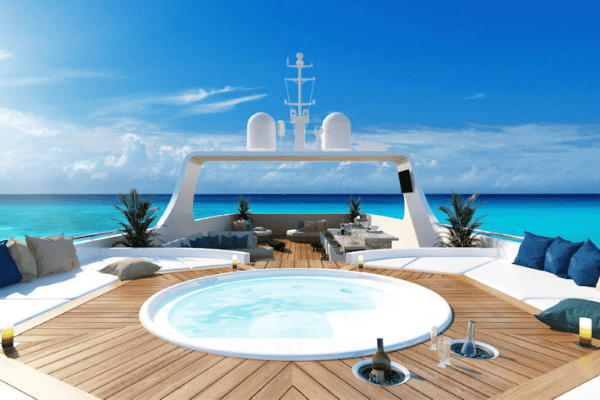 Yacht Expeditions