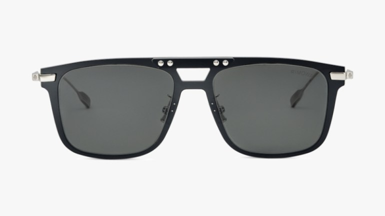 Rimowa Square Polarized Sunglasses
