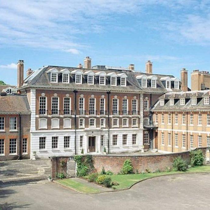 Witanhurst – London, England – 90,000 square feet