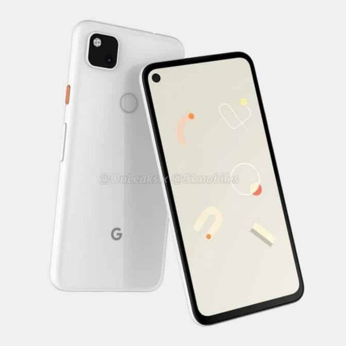 Google Pixel 4a and 4a XL