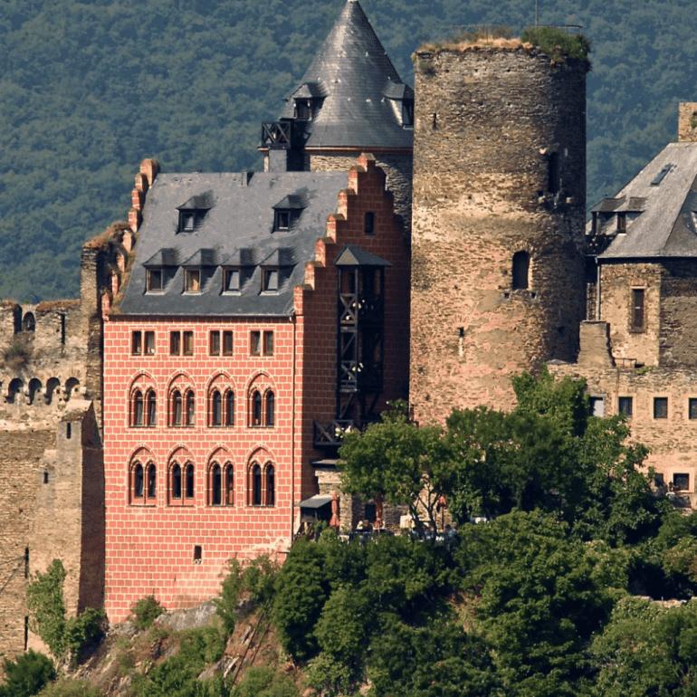 6. Castlehotel Schoenburg – Germany