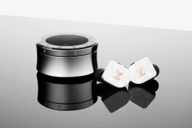 Master & Dynamic Introduced the new Louis Vuitton Horizon Earphones