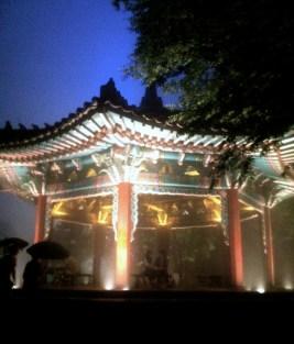 Namsan, Seoul