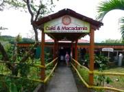 Cafe Macademia