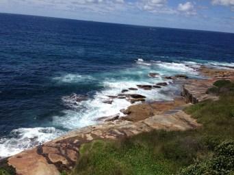 The Sydney Coast