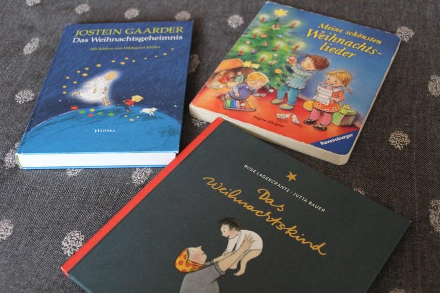 """Jostein Gaarder """"Das Weihnachtsgeheimnis"""""""