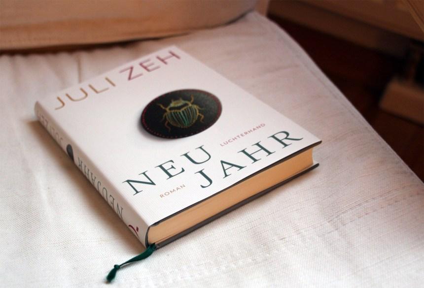 """Juli Zeh """"Neujahr"""""""