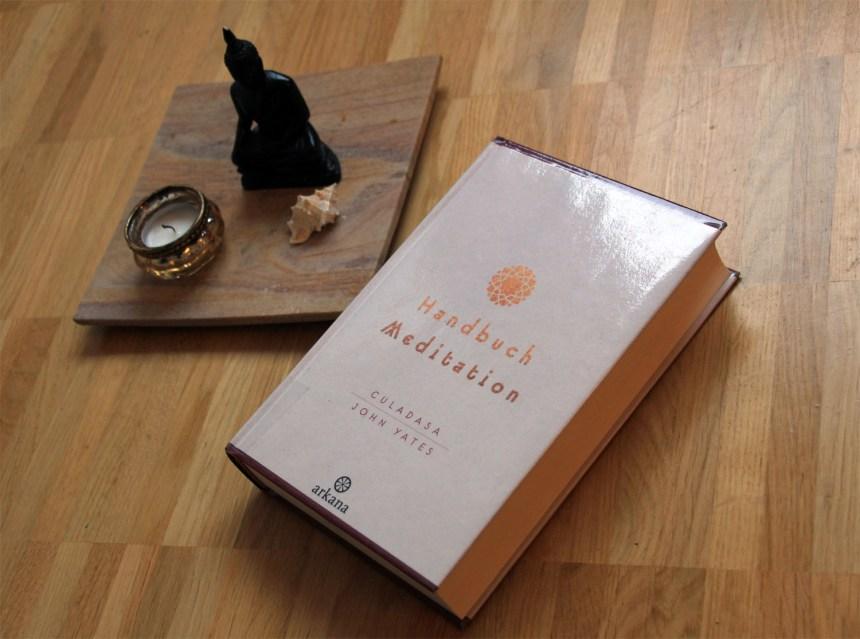 Culadasa John Yates Handbuch Meditation