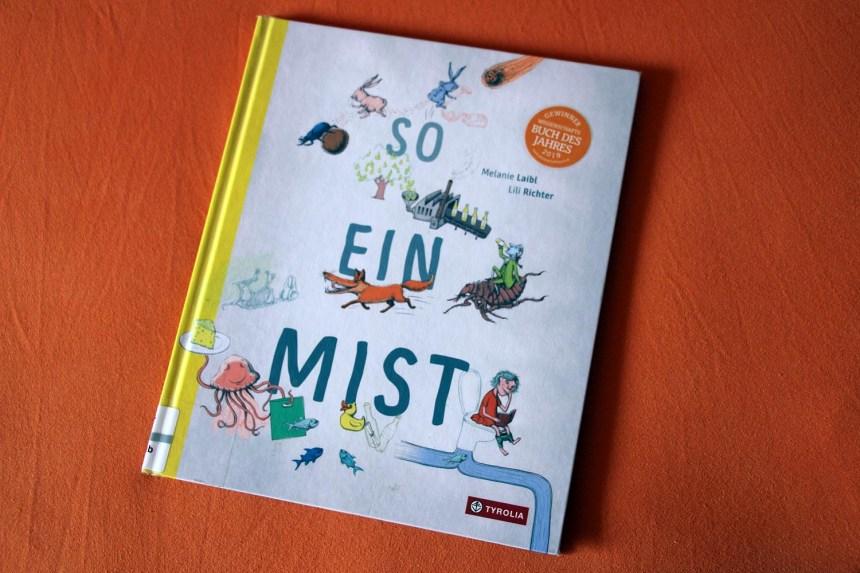 Sachbuch für Kinder