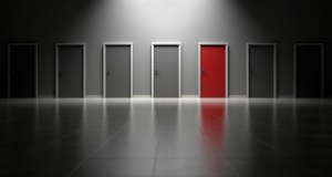 Neuorientierung und Entscheidungsfindung