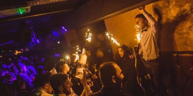 London Luxury Club