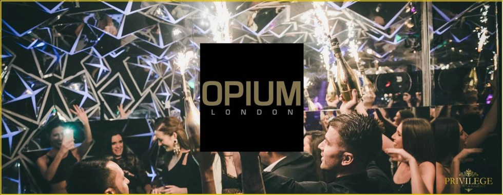 Opium London