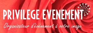 Privilège Evénement / Organisation d'événements et de mariage en Provence
