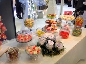 Candy bar / organisateur de mariage Vaucluse