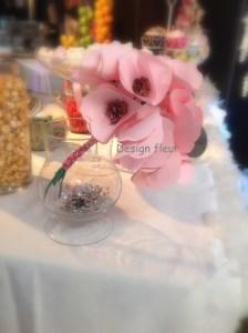 décoration florale mariage Vaucluse