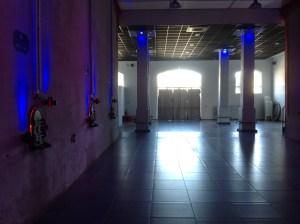 lieu de réception atypique en Provence / Organisation de mariage