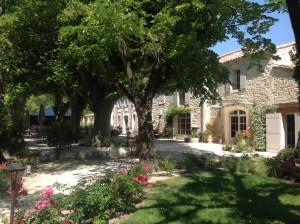 lieux d'exception mariage en Provence