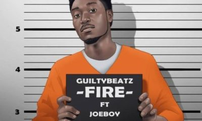 Guiltybeatz – Fire