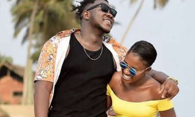 Medikal depends his relationship with Fella Makafui in latest photos,dating,sister derby