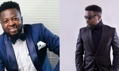 Guru – I Dont Give A FVK Ft Sarkodie(privilegeamoah.com)