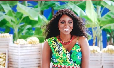 My Birthday is on Monday and I'm cooking Jollof for everyone - Yvonne Nelson